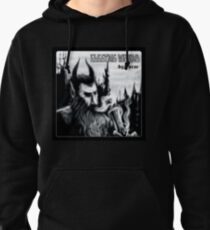 Electric Wizard Dopethrone Pullover Hoodie