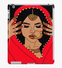 Flare  iPad Case/Skin