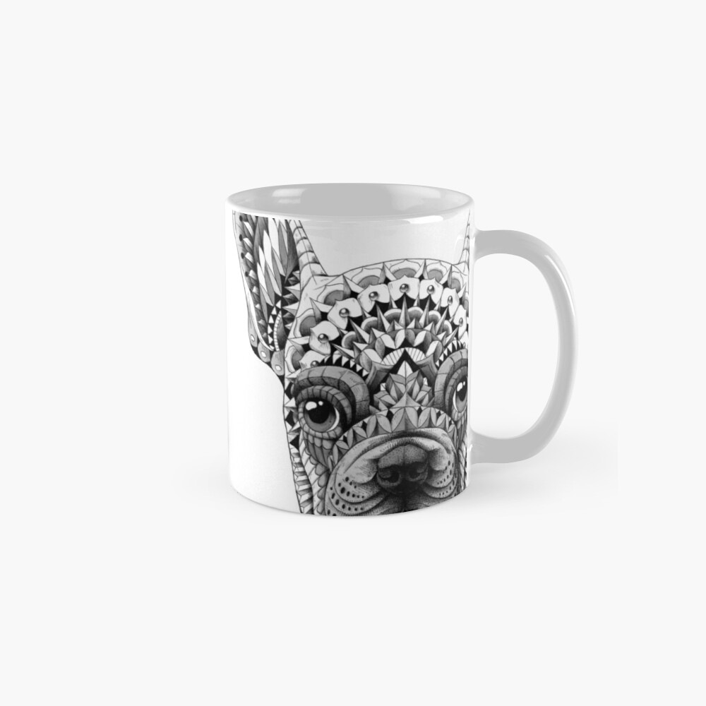 Frenchie (French Bulldog) Mug