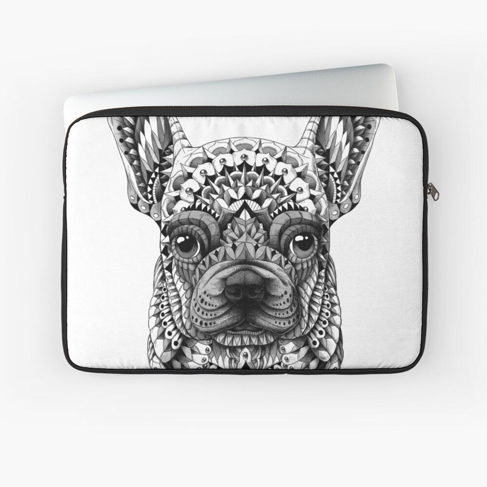 Frenchie (French Bulldog) Laptop Sleeve