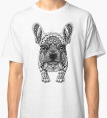 Frenchie (French Bulldog) Classic T-Shirt
