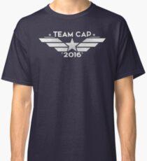 Team Cap 2016 Classic T-Shirt