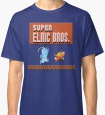 Super Elric Bros. Classic T-Shirt