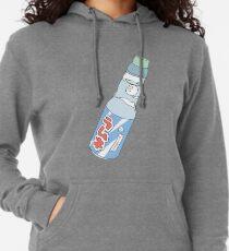 Kawaii Soda-Getränk Leichter Hoodie