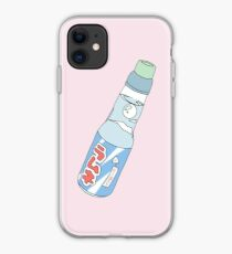 Vinilo o funda para iPhone Bebida de soda Kawaii