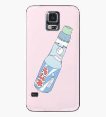 Kawaii Soda-Getränk Hülle & Klebefolie für Samsung Galaxy