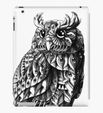 Owl 2.0 iPad Case/Skin
