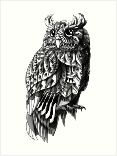 «Owl 2.0» de BioWorkZ