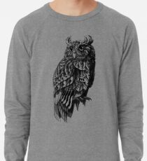 Sudadera ligera Owl 2.0