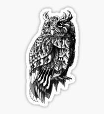 Owl 2.0 Sticker