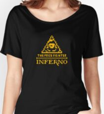 My Brother's Blood Machine ultra retro Women's Relaxed Fit T-Shirt