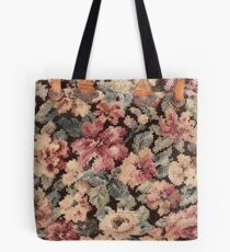 Mary Poppins Carpet Bag Tote Bag
