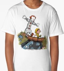 Can I have my boat? II Long T-Shirt