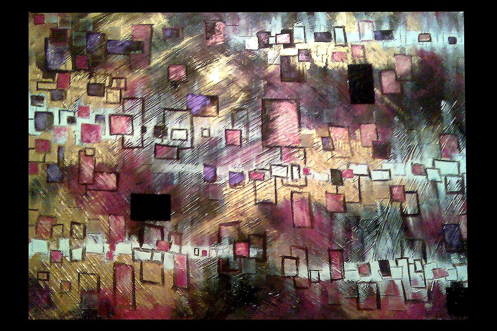abstract1 by goodthing