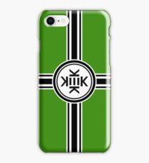 Kekistan Flag  iPhone Case/Skin