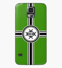 Kekistan Flag  Case/Skin for Samsung Galaxy