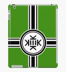 Kekistan Flag  iPad Case/Skin