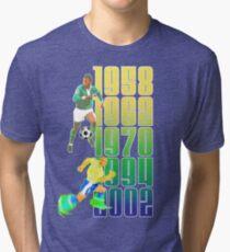 5 Tri-blend T-Shirt