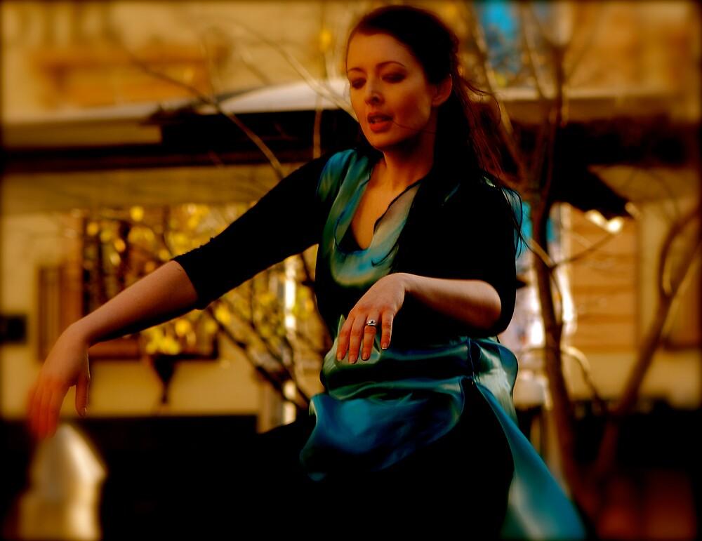 dance in colour  by alfarman