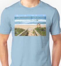 Camino Island T-Shirt