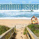 Camino Island by ayemagine