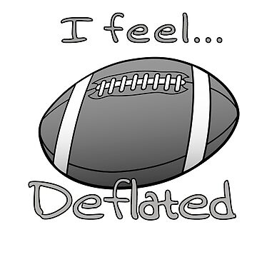Deflated by Dave42