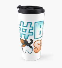 #ButtSquad Travel Mug