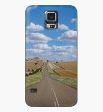 Berthong Road Case/Skin for Samsung Galaxy