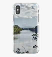 River Dee iPhone Case/Skin