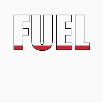 Fuel by gabedrueke