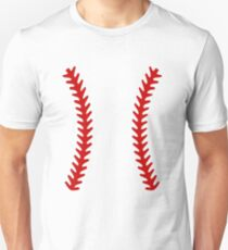BASEBALL Slim Fit T-Shirt