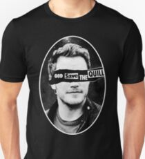 GOD SAVE THE QUILL T-Shirt