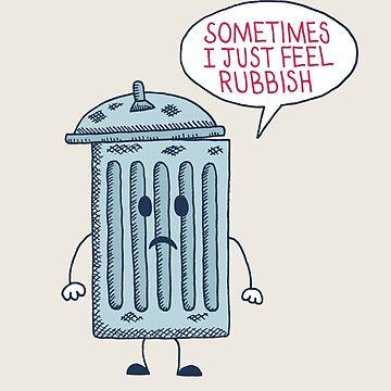 Rubbish by mattandrews