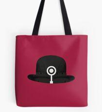 Bowler Hat 6 Tote Bag