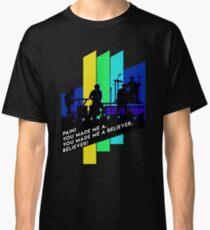 Imagine Dragons - Believer  Classic T-Shirt