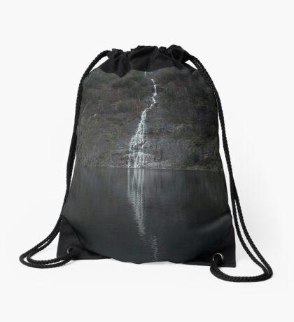 Wasserfall (Das Unbekannte) Turnbeutel