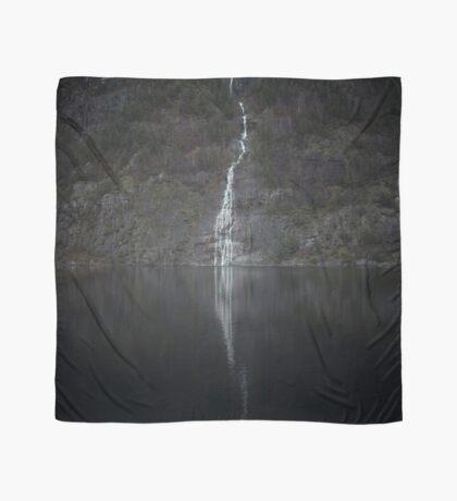 Wasserfall (Das Unbekannte) Tuch