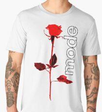 Mode Rose Men's Premium T-Shirt