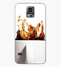 A Splash of Coffee Case/Skin for Samsung Galaxy