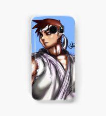 RYU!!! Samsung Galaxy Case/Skin