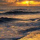 ocean rays by GJdisplay