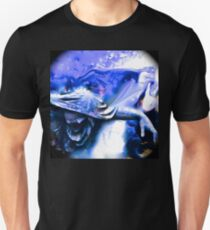 DREAM SEQUENCING IN BLUES T-Shirt