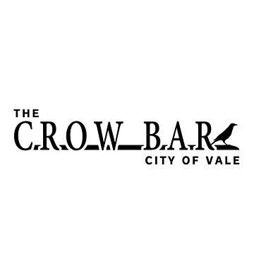 Qrow Bar V.2  by PacificaOcean
