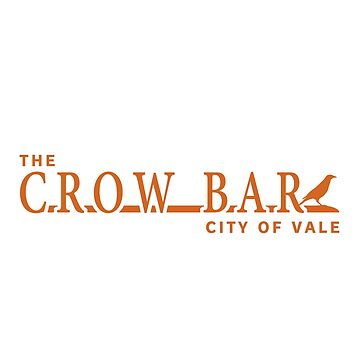 Qrow Bar V.1 by PacificaOcean
