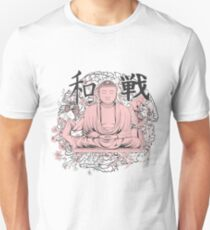 Oriental Peace - Behind The Horror T-Shirt