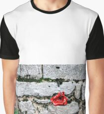 Tower of London Poppy artists exhibition... Graphic T-Shirt