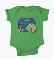 The NuWho Doctor Movies - Van Gogh Kids Clothes