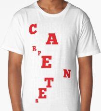 JOHN CARPENTER Long T-Shirt