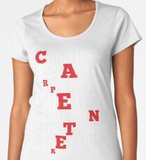 JOHN CARPENTER Women's Premium T-Shirt