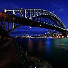 Sydney Icons by ozczecho